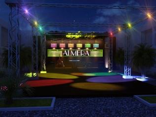 Almera C1