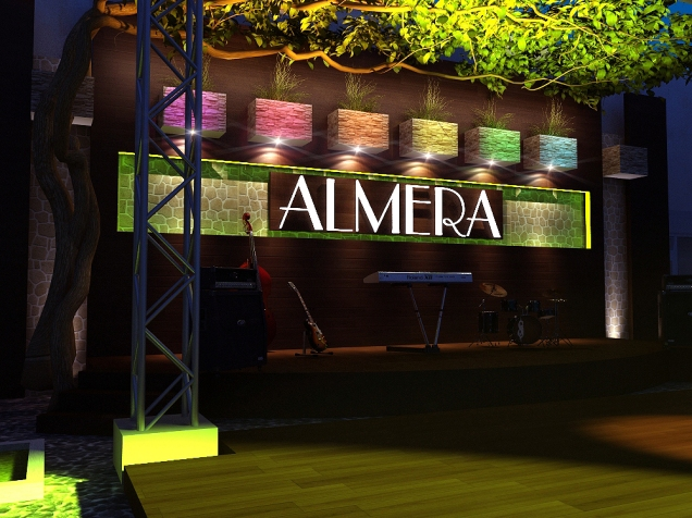 Almera