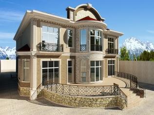 ( EDV_004 ) Arxa fasad