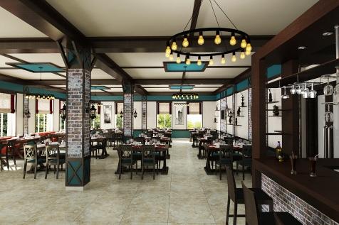 Restoran (IDL_010_2)