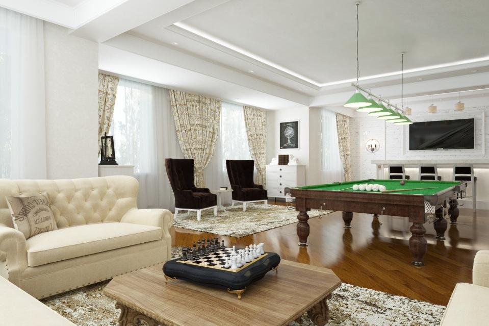 (MDL_A_001) Billiard_room