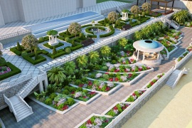 Dubendi landscape design ( LDL_2_2015 )